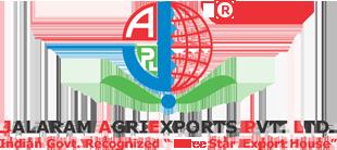 JALARAM AGRIEXPORTS PVT.LTD.